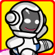 Spacebros Sprite Character - GraphicRiver Item for Sale