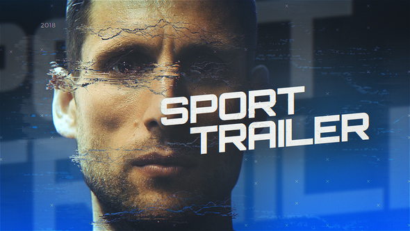 Dramatic Trailer & Sport Big Beat - 2
