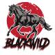 Black Wild T-Shirt