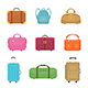 Set of Bags - GraphicRiver Item for Sale