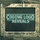 Coding Logo Reveals - VideoHive Item for Sale