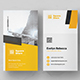 Minimalist Business Card Vol. 17 - GraphicRiver Item for Sale