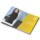 Corporate Brochure Template Vol. 46 - GraphicRiver Item for Sale