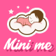 Free Download Mini Me - Baby Care Products Sectioned Shopify Theme Nulled