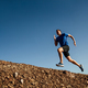 dynamic running uphill - PhotoDune Item for Sale