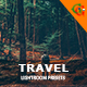 Free Download Pro Travel Lightroom Presets Nulled