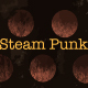 8 Steam Punk Brushes - GraphicRiver Item for Sale