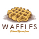 Free Download Sweet Waffle Logo Template Nulled
