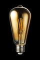 Edison LED filament bulb - PhotoDune Item for Sale