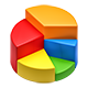 Free Download 3D Pie Chart Nulled