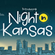 Night in Kansas - GraphicRiver Item for Sale