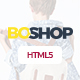 BoShop - Multipurpose eCommerce HTML5 Template - ThemeForest Item for Sale