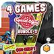 Mega Bundle 4 Games Part 3 (Android Studio+BBDOC+Assets) - CodeCanyon Item for Sale