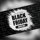 Black Friday Facebook Cover - GraphicRiver Item for Sale