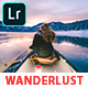 Free Download Wanderlust Lightroom Presets Nulled