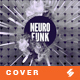 Neurofunk - Music Album Cover Artwork Template - GraphicRiver Item for Sale