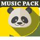 Breakbeat Inspiration Pack - AudioJungle Item for Sale