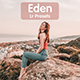 Eden Lightroom Desktop and Mobile Presets - GraphicRiver Item for Sale
