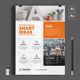 Corporate Flyers - GraphicRiver Item for Sale