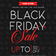 Black Friday - GraphicRiver Item for Sale