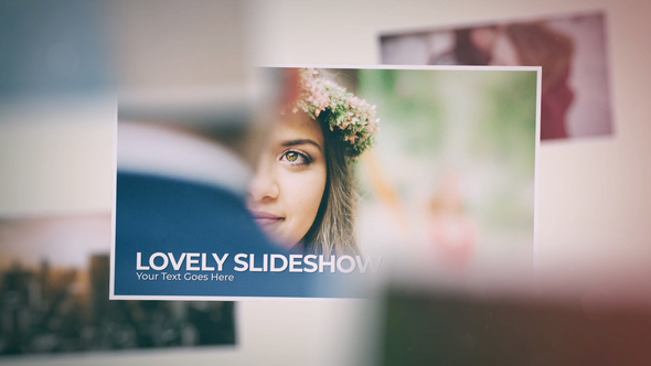 Lovely Slideshow 22824785