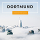 Dortmund - Minimalist PowerPoint Template - GraphicRiver Item for Sale