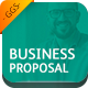 Business Proposal Google Slides Template - GraphicRiver Item for Sale