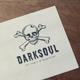 Dark Soul Logo Template - GraphicRiver Item for Sale