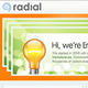 Radial (HTML) Business / Corporate Portfolio Theme - ThemeForest Item for Sale