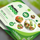 Healthy Food Flyer - GraphicRiver Item for Sale