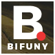Bifuny - & Fashion Furniture Clean Shopify theme - Drag & Drop - ThemeForest Item for Sale