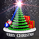 It's In Your Hands - Merry Christmas & Happy New Year - VideoHive Item for Sale