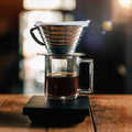 Kalita Wave Dripper Close Up - PhotoDune Item for Sale