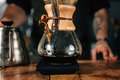 Chemex Filter Coffee And Kettle - PhotoDune Item for Sale