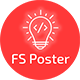 FS Poster - WordPress auto poster & scheduler - CodeCanyon Item for Sale