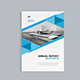 Annual Report Bundle 2 in 1 - GraphicRiver Item for Sale