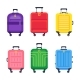 Free Download Luggage Suitcase Nulled