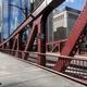 Chicago bridge - PhotoDune Item for Sale