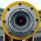 Robotics Logo Opener - VideoHive Item for Sale
