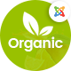 AmyOrganic - Organic and Healthy Theme for Joomla - ThemeForest Item for Sale