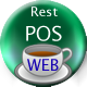 Free Download Restaurant Point of Sale - Rest POS WEB Nulled