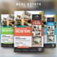 Free Download Real Estate Flyer Nulled