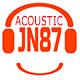 Acoustic Folk Inspirational Guitar