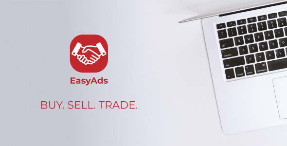 EasyAds - Classified Ads Script - CodeCanyon Item for Sale