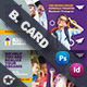 Kids School Business Card Templates - GraphicRiver Item for Sale