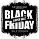 Free Download Black Friday Flyer Nulled