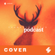 Deer - Music Album Cover Artwork Template - GraphicRiver Item for Sale