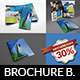 Architectural Design Brochure Bundle Template Vol.2 - GraphicRiver Item for Sale
