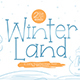 Winterland - GraphicRiver Item for Sale
