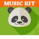 Upbeat Folk Kit - AudioJungle Item for Sale